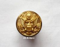 US army shop - Knoflík US Army • starší typ